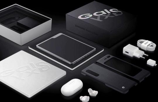 Harga Samsung Galaxy Fold dan Spesifikasi, Ponsel Mahal yang Sold Out dalam 31 Menit