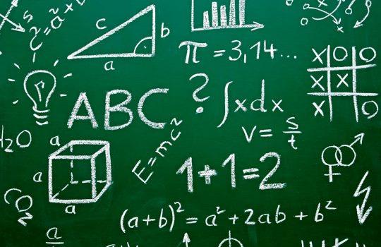 Tips Ampuh Mengingat Rumus Matematika dan Fisika Tanpa Harus Menghafalkan
