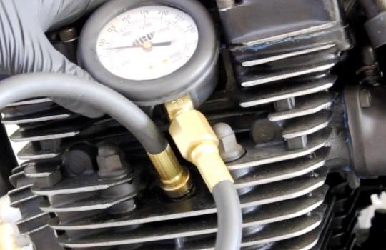 Cara Mudah Mengatasi Motor Hilang Kompresi Tanpa ke Bengkel