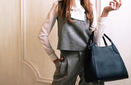 4 Tips & Cara Mudah Memilih Tas Kulit untuk Wanita Stylish dan Sesuai Kebutuhan