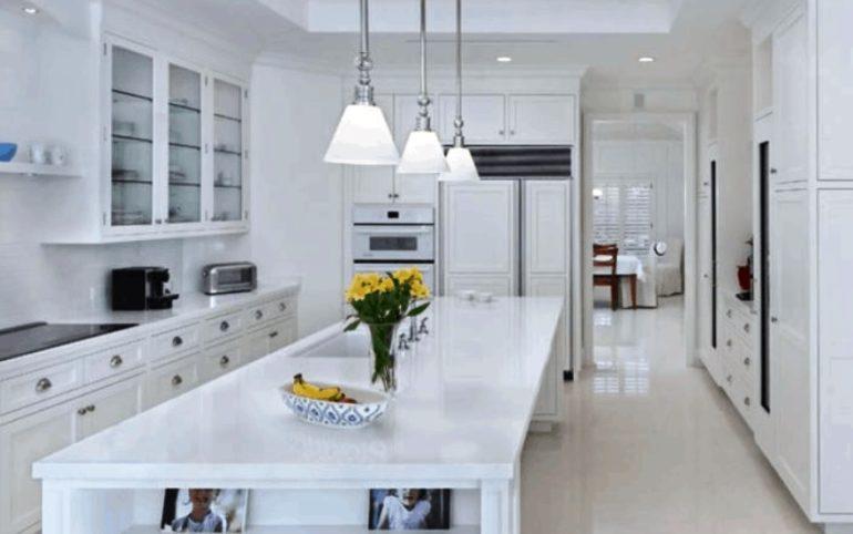Temukan Inspirasi Dekor Kitchen Agar Tampak Luas