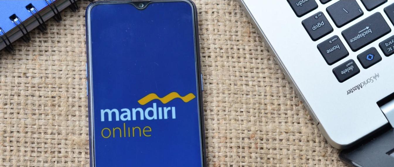 Mudahnya Buka Rekening Bank Mandiri Secara Online di LinkAja